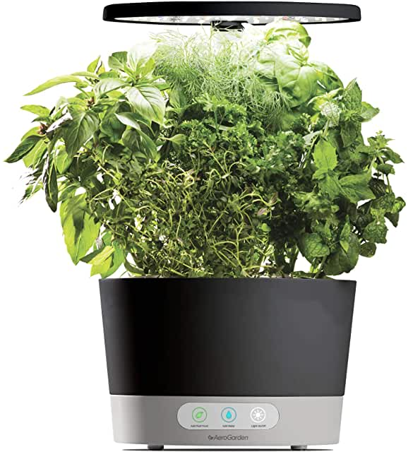 AeroGarden Bounty Review